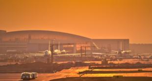 Flughafen Frankfurt 310x165 - Trotz Geschäftsreisen zum Klimaschutz beitragen
