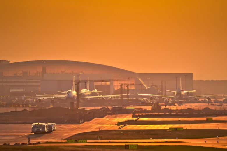 Photo of Trotz Geschäftsreisen zum Klimaschutz beitragen