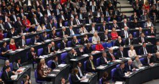 Forsa Union vor Gruenen SPD gleichauf mit AfD 310x165 - Forsa: Union vor Grünen - SPD gleichauf mit AfD