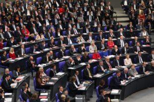 Forsa Union vor Gruenen SPD gleichauf mit AfD 310x205 - Forsa: Union vor Grünen - SPD gleichauf mit AfD