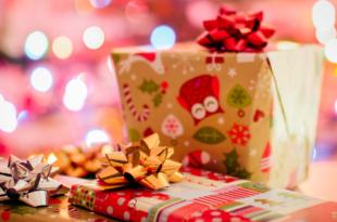 Geschenke 310x205 - Adventskalender sorgen für starken Umsatz