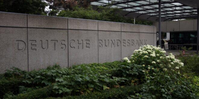 """Geschrumpftes BIP Bundesbankpraesident spricht von Flaute 660x330 - Geschrumpftes BIP: Bundesbankpräsident spricht von """"Flaute"""""""