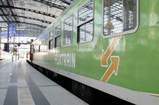 Gruene Bahn soll auch Tickets der Wettbewerber verkaufen 310x205 - Grüne: Bahn soll auch Tickets der Wettbewerber verkaufen