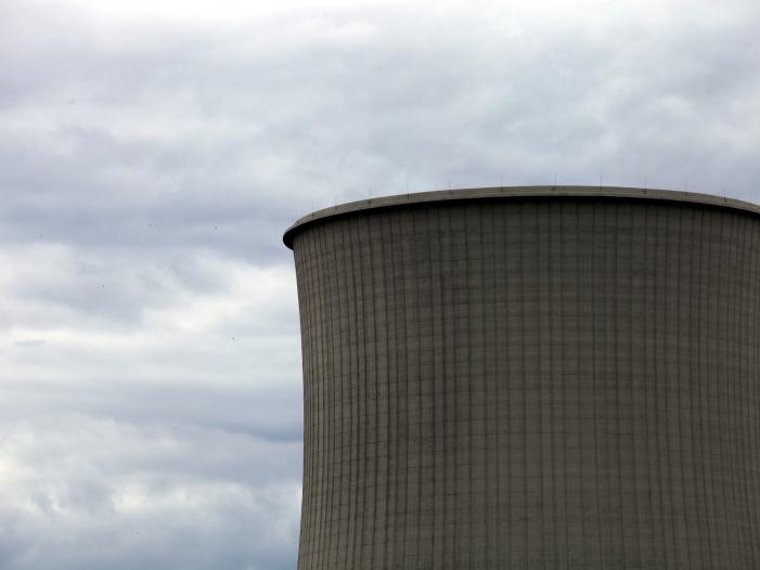Gruene Dutzende Atomkraftwerke ohne korrekte Genehmigung in Europa - Grüne: Dutzende Atomkraftwerke ohne korrekte Genehmigung in Europa
