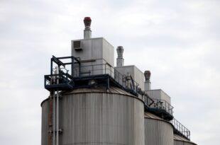Industrie investiert erneut weniger in Umweltschutz 310x205 - Industrie investiert erneut weniger in Umweltschutz