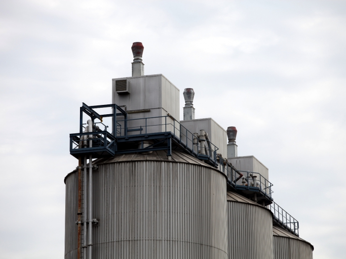 Photo of Industrie investiert erneut weniger in Umweltschutz
