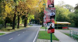 Infratest SPD und AfD in Brandenburg gleichauf Gruene stuerzen 310x165 - Infratest: SPD und AfD in Brandenburg gleichauf - Grüne stürzen ab