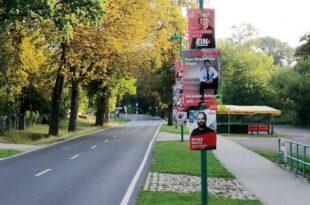 Infratest SPD und AfD in Brandenburg gleichauf Gruene stuerzen 310x205 - Infratest: SPD und AfD in Brandenburg gleichauf - Grüne stürzen ab