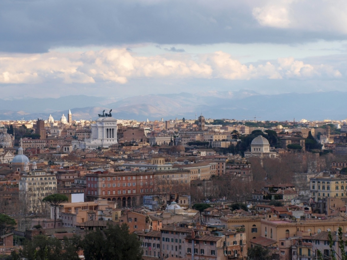 Bild von Italien: Lega stellt Misstrauensantrag