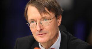 Kandidatur fuer SPD Vorsitz Lauterbach will Aufklaerung von Scholz 310x165 - Kandidatur für SPD-Vorsitz: Lauterbach will Aufklärung von Scholz