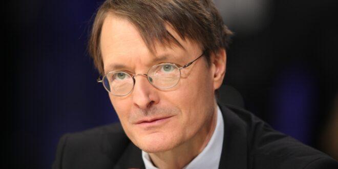 Kandidatur fuer SPD Vorsitz Lauterbach will Aufklaerung von Scholz 660x330 - Kandidatur für SPD-Vorsitz: Lauterbach will Aufklärung von Scholz