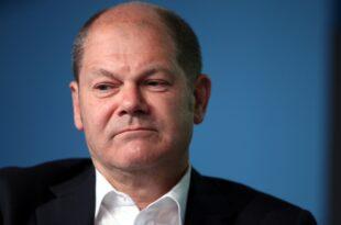 Kandidatur fuer SPD Vorsitz Scholz verteidigt sich 310x205 - Kandidatur für SPD-Vorsitz: Scholz verteidigt sich