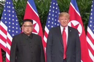 Kim will Trump wiedersehen 310x205 - Kim will Trump wiedersehen