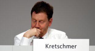 Kretschmer schliesst Minderheitsregierung unter seiner Fuehrung aus 310x165 - Kretschmer schließt Minderheitsregierung unter seiner Führung aus