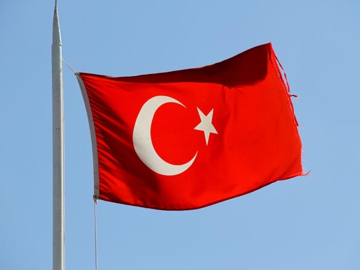 Linke kritisiert Dual Use Exporte in die Tuerkei - Linke kritisiert Dual-Use-Exporte in die Türkei