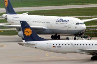 Lufthansa will Gewinnbeteiligung bei Flugbegleitern kuerzen 310x205 - Lufthansa will Gewinnbeteiligung bei Flugbegleitern kürzen