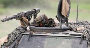 Mehrheit glaubt nicht an Verteidigungsfaehigkeit der Bundeswehr 310x165 - Mehrheit glaubt nicht an Verteidigungsfähigkeit der Bundeswehr
