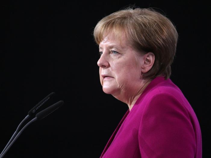 Photo of Merkel hält Konjunkturpaket bisher nicht für notwendig