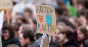 Merkel pocht auf Vorreiterrolle Deutschlands beim Klimaschutz 310x165 - Merkel pocht auf Vorreiterrolle Deutschlands beim Klimaschutz