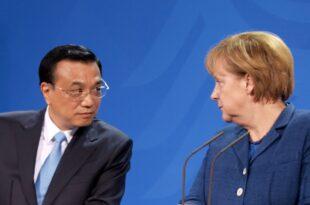 Merkel reist nach China Polen und in die USA 310x205 - Merkel reist nach China, Polen und in die USA