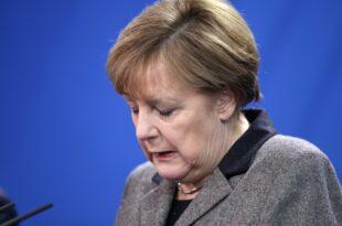 Merkel schickt Kondolenztelegramm an Trump 310x205 - Merkel schickt Kondolenztelegramm an Trump