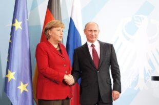 Merkel spricht mit Putin ueber Ukraine 310x205 - Merkel spricht mit Putin über Ukraine
