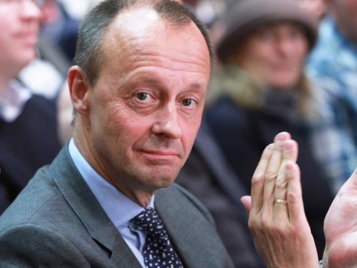 """Photo of Merz will Änderung des G7-Formats: """"G2 oder G3 ist die Frage"""""""