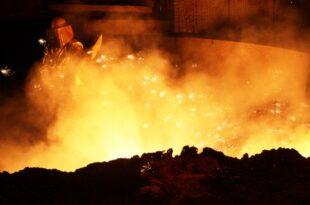 Metall und Elektroindustrie rutscht in Rezession 310x205 - Metall- und Elektroindustrie rutscht in Rezession