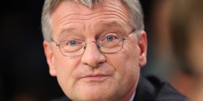 Meuthen kritisiert von der Leyens Plaene fuer EU Sozialunion 660x330 - Meuthen kritisiert von der Leyens Pläne für EU-Sozialunion