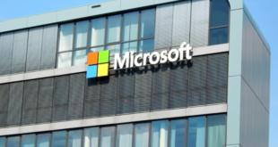 Microsoft 310x165 - Die 20 wertvollsten Unternehmen der Welt
