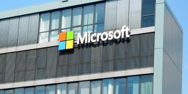Microsoft 660x330 - Die 20 wertvollsten Unternehmen der Welt