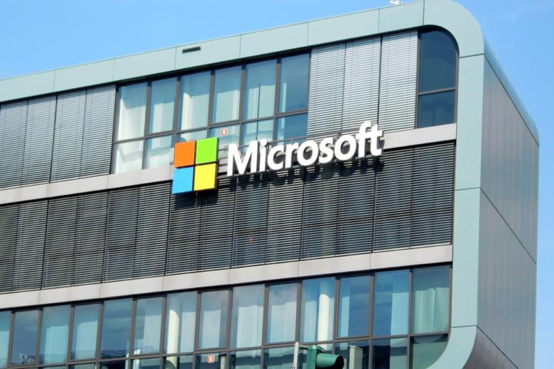 Microsoft - Die 20 wertvollsten Unternehmen der Welt