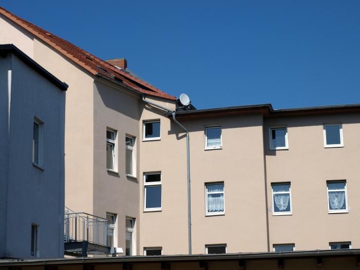 Mieterbund will Verdoppelung der Foerderung von sozialem Wohnungsbau - Mieterbund will Verdoppelung der Förderung von sozialem Wohnungsbau