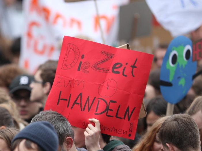 Photo of Mittelstand fürchtet deutschen Sonderweg bei Klimapaket