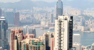 Neue Proteste in Hongkong Polizei setzt Wasserwerfer ein 310x165 - Neue Proteste in Hongkong - Polizei setzt Wasserwerfer ein