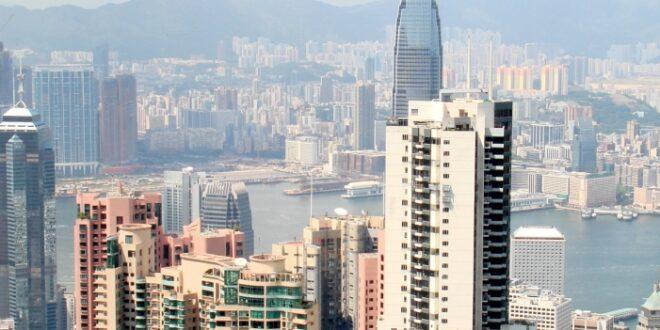 Neue Proteste in Hongkong Polizei setzt Wasserwerfer ein 660x330 - Neue Proteste in Hongkong - Polizei setzt Wasserwerfer ein