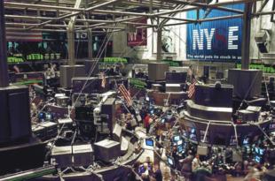 New Yorker Boerse 310x205 - Aktienfonds für Einsteiger
