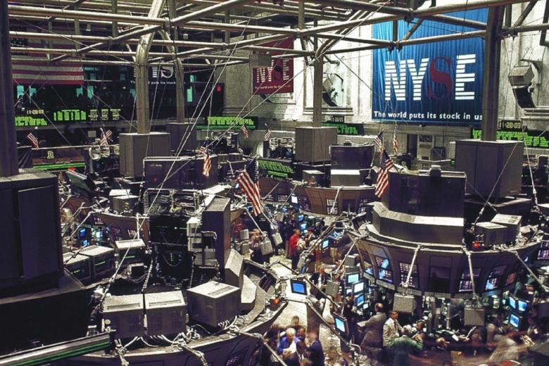 New Yorker Boerse - Aktienfonds für Einsteiger