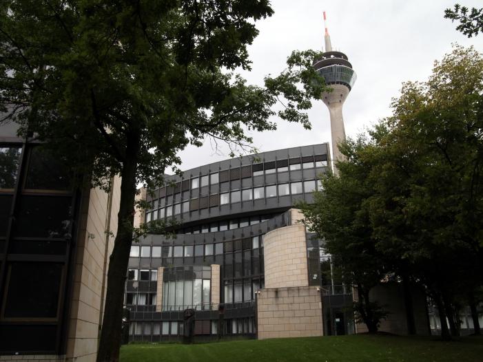 Bild von Nordrhein-Westfalen überwacht sechs Personen per Fußfessel