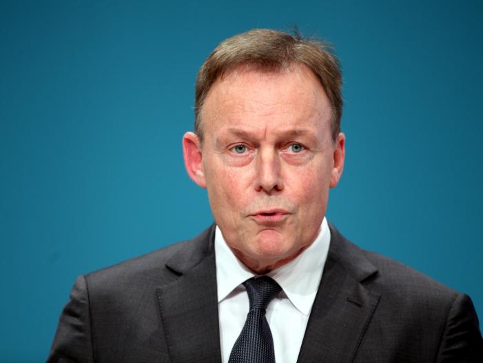 Oppermann plaediert fuer Lobbyregister - Oppermann plädiert für Lobbyregister
