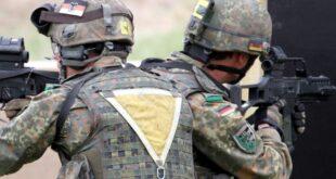 Opposition gegen Verlaengerung des Irak Einsatzes der Bundeswehr 310x165 - Opposition gegen Verlängerung des Irak-Einsatzes der Bundeswehr