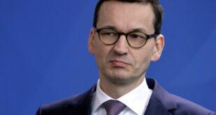 Polens Ministerpraesident haelt neue Reparationszahlungen fuer geboten 310x165 - Polens Ministerpräsident hält neue Reparationszahlungen für geboten