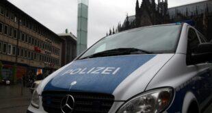 Polizisten in NRW werden immer heftiger beleidigt 310x165 - Polizisten in NRW werden immer heftiger beleidigt