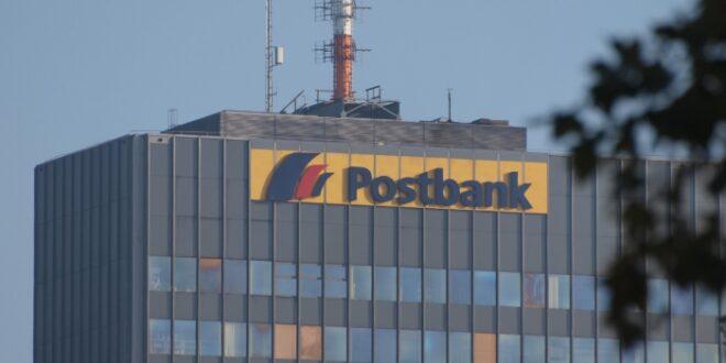 Postbank droht Bedeutungsverlust 660x330 - Postbank droht Bedeutungsverlust