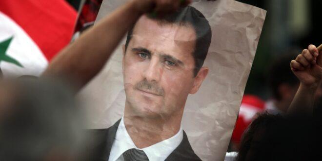ROG Syrien geht auch gegen regimetreue Journalisten vor 660x330 - ROG: Syrien geht auch gegen regimetreue Journalisten vor
