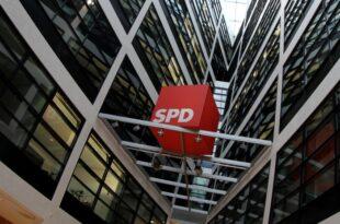 Renate Schmidt raet SPD zu GroKo Ausstieg und mehr Radikalitaet 310x205 - Renate Schmidt rät SPD zu GroKo-Ausstieg und mehr Radikalität