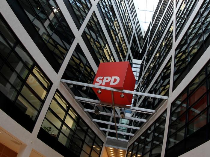 Renate Schmidt raet SPD zu GroKo Ausstieg und mehr Radikalitaet - Renate Schmidt rät SPD zu GroKo-Ausstieg und mehr Radikalität