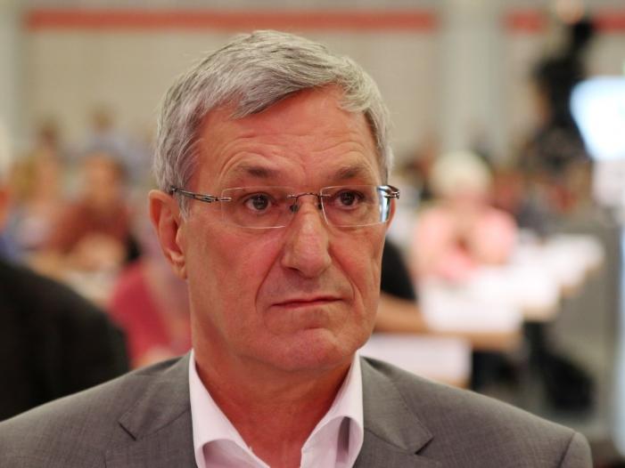 Riexinger sieht wachsende Chancen für Linksbündnis im Bund