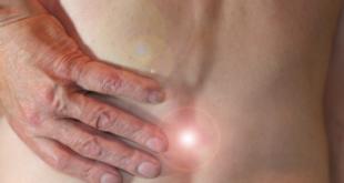 Rueckenschmerzen 310x165 - Volkskrankheit Rückenschmerzen: wenn die Hexe trifft