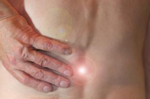 Rueckenschmerzen 310x205 - Volkskrankheit Rückenschmerzen: wenn die Hexe trifft